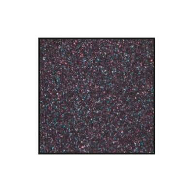 Szemhéjfesték Betét - Eyeshadow Insert- Árnyalat:Fade to Black/matt- 3g