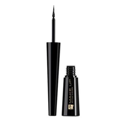 Tégelyes szemhéjtus - Bottled Eyeliner-Árnyalat: deep black-5 ml