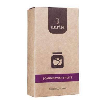 SCANDINAVIAN FRUITS Ízesített kávé