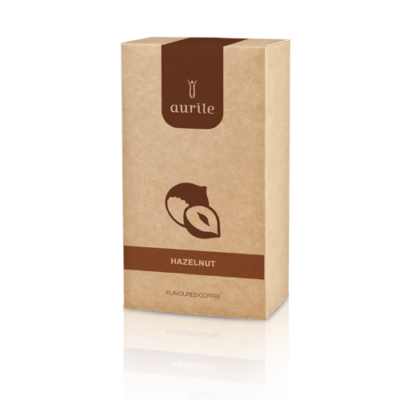 Aurile HAZELNUT kávé