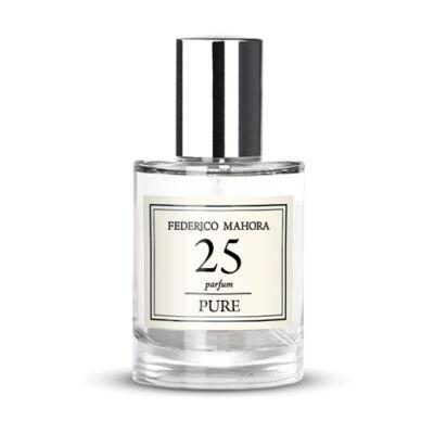 FM25 HUGO BOSS - Hugo Women NŐI PARFÜM-30ml