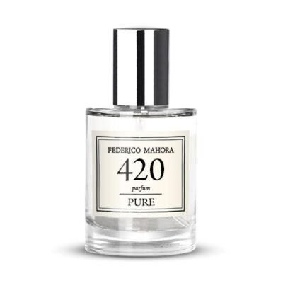 FM420 Guess - Guess for Women parfüm- GYÜMÖLCSÖS JEGYEKKEL-30ml
