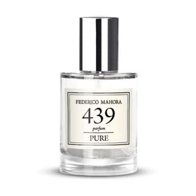 FM439-HERMES-Eau Des Merveilles Bleue- NŐI PARFÜM-30ml