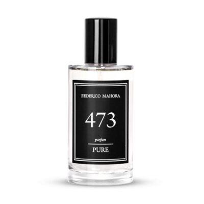 FM473 – DIOR - Sauvage férfi parfüm