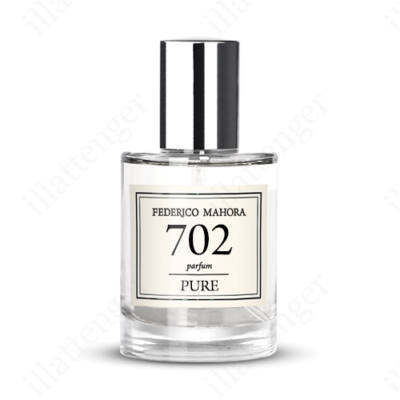 FM702 – ARMAND BASI - In Red-szerű illat-30ml