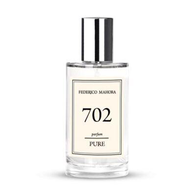 FM702 – ARMAND BASI - In Red-szerű illat