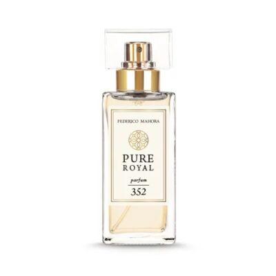 FM352- ELLIE SAAB - Le Parfum - szerű NŐI LUXUS PARFÜM-50ml