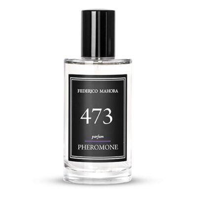 FM473 – DIOR - Sauvage férfi feromonos  parfüm