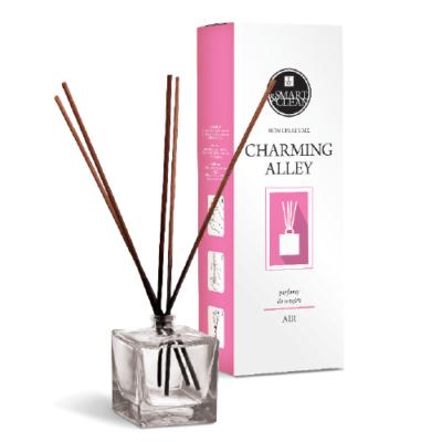 Home perfume - lakásillatosító - rózs és pézsma romantikus illatával