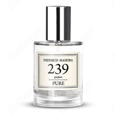 FM239 BURBERRY - The Beat NŐI PARFÜM