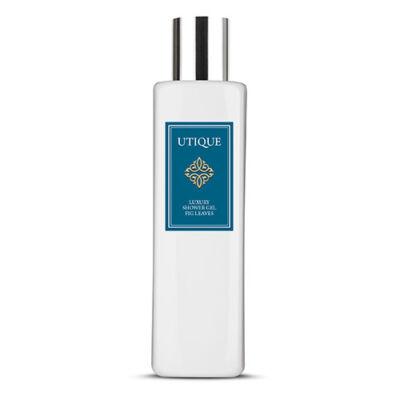 Utique Luxus tusfürdő gél fügelevél illatban-200ml