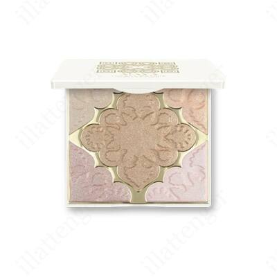 ALAYA HIGHLIGHTER- kiemelő púder