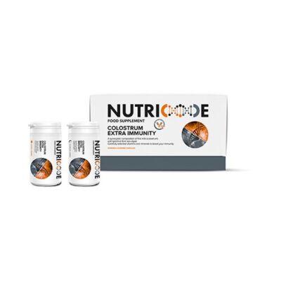 NUTRICODE- COLOSTRUM EXTRA IMMUNITY- Étrend-kiegészítő-1 csomag