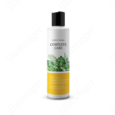 COMPLETE CARE DRY AND DAMAGED HAIR CONDITIONER- balzsam száraz, sérült hajra-180ml