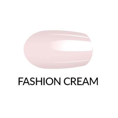 Körömlakk Gel Finish - Fashion Cream- 11 ml - Chic Pink -11 ml