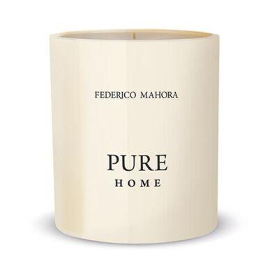 Parfümolajos NŐI illatgyertya az FM171- CALVIN KLEIN- EUPHORIA-szerű NŐI PARFÜM illatával-150gr
