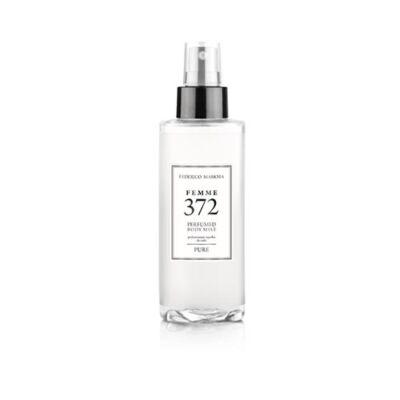 FM372- CREED-Aventus for Her- illatban-parfümolajozott testápoló tej(testpermet)- 150ml