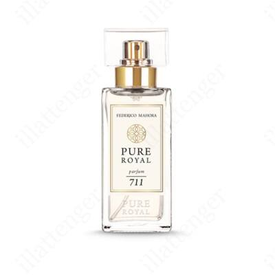 FM711- GIVENCHY- Very Irresistible- szerű NŐI RURE ROYAL PARFÜM-50ml