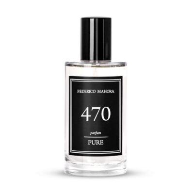 FM470 – ROBERTO CAVALLI - Uomo férfi parfüm