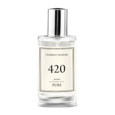 FM420 Guess - Guess for Women parfüm- GYÜMÖLCSÖS JEGYEKKEL