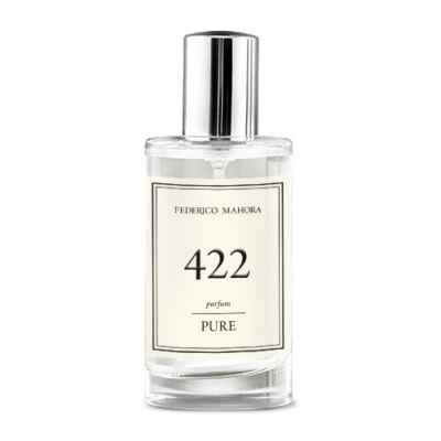 FM422 Tola - Misqaal parfüm- GYÜMÖLCSÖS JEGYEKKEL